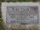 Mary Ellen <I>Hutson</I> Hutson