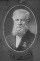 Profile photo:  Benjamin Thomas Deason