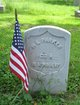 Profile photo: Pvt Henry L PARKER