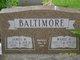 Profile photo:  Marie H <I>Johnson</I> Baltimore