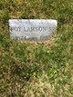 LeRoy Lamson, Sr