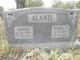 Isidra <I>Perez</I> Alanis