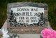 Donna Mae Hill