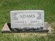 Elmer E. Adams
