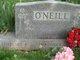 Profile photo:  Dorothy E <I>Lowe</I> O'Neill