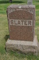 Maude E. Slater