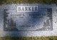Dorothy E.K. Barker