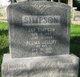 Pluma <I>Jelliff</I> Simpson