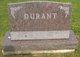 Robert R Durant