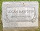 John Logan Harpster