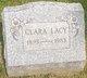 Clara Lacy