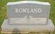 Donna I Rowland