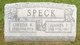 Chester B Speck