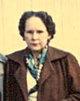 Profile photo:  Beryl D. <I>Hargrave</I> Newman