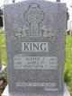 Alfred Joseph King