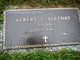Profile photo:  Albert Lee Allenby