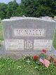 Shirley Ann <I>Smedley</I> McNally