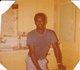 "Profile photo:  Aaron ""Sonny"" Blanks"