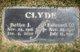 Edward Wilbur Clyde
