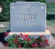 Profile photo:  Elsie Bertha <I>Redlich</I> Adam