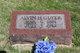 Profile photo:  Alvin H. Guyer
