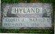 Gloria Joyce <I>Patten</I> Hyland