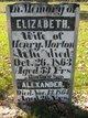 Elizabeth Morton
