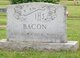 Willis Alton Bacon