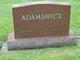 Profile photo: Rev Norman F. Adamsheck