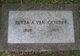 """Profile photo:  Alfrata A """"Retta"""" <I>Shoe</I> Burnett"""