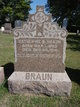 Catherine B. Braun