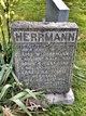 Profile photo:  Annie F. Herrmann