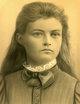 Mary Florence <I>McIntire</I> Putney