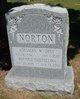 "Profile photo:  Adelman W. ""Deli"" Norton"