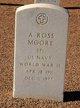 Albert Ross Moore