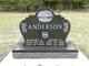 Barbara Anne <I>Bennett</I> Anderson