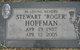Stewart Roger Hoffman