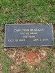 Carlton J Beadles
