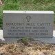 Dorothy Nell Cavitt