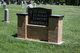 Saint Johns Lutheran Cemetery of Mountville