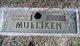 """John Duncan """"Johnny"""" Mulliken, Jr"""