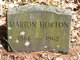 Marion Horton