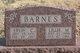 Lillie M. Barnes