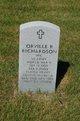 Orville R Richardson