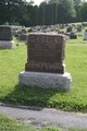 Celia Jane <I>Hoover</I> Hershey