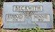 Edward Beckwith