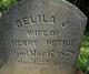 Delila Jane <I>France</I> Petrie