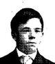 Profile photo: Pvt Edward Beigh
