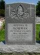 Profile photo:  Bertha H. Bowman