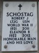Profile photo:  Eleanor B Schostag